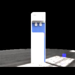 정면_HWJ-110 화이트-라이트블루