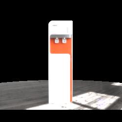 정면_HWJ-M110 화이트-오렌지